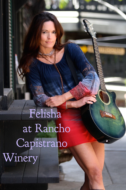 felisha RCW flower shop